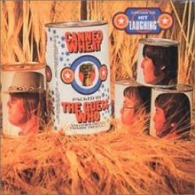 The Guess Who -Canned Wheat