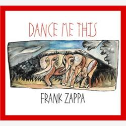 Cover Frank Zappa - Dance Me This