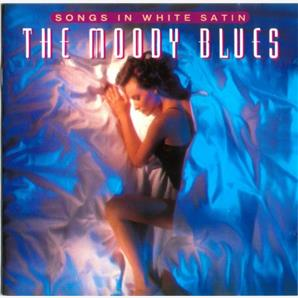 Cover The Moody Blues - Songs in White Satin