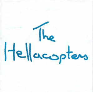 Cover The Hellacopters - City Slang