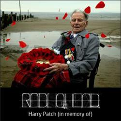 Cover Radiohead - Harry Patch (In Memory of)
