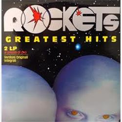 Cover Rockets - The Best