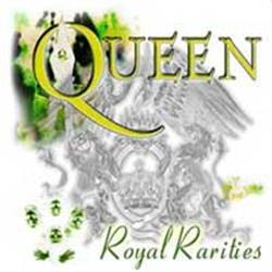 Cover Queen - B-Sides And Larry Lurex