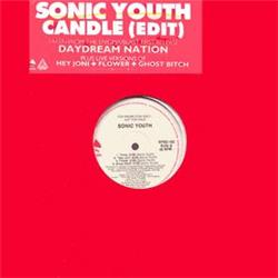 Cover Sonic Youth - Candle