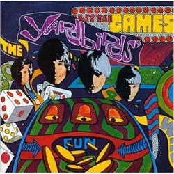 Cover The Yardbirds - Little Games