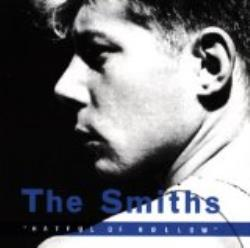 Copertina di The Smiths Hatful of Hollow