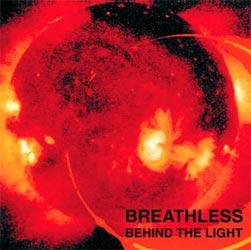 Copertina di Breathless Behind The Light