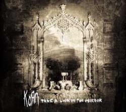 Copertina di KoRn Take A Look In The Mirror