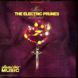 Copertina di The Electric Prunes Mass In F Minor