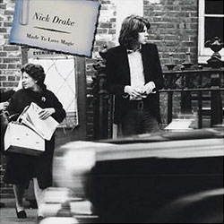 Copertina di Nick Drake Made To Love Magic