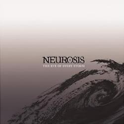 Copertina di Neurosis The Eye Of Every Storm