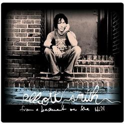 Copertina di Elliott Smith From A Basement On The Hill