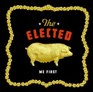 Copertina di The Elected Me First