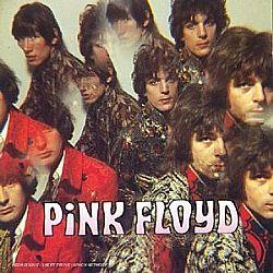 Copertina di Pink Floyd The Piper At The Gates Of Down