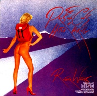 Copertina di Roger Waters The Pros And Cons Of Hitch - Hiking