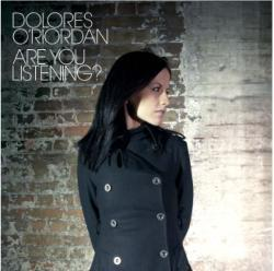 Copertina di Dolores O'Riordan Are You Listening?