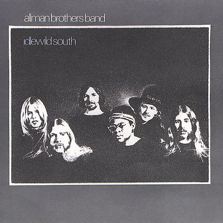 Copertina di Allman Brothers Band Idlewild South