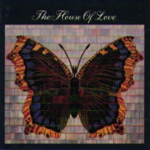Copertina di The House Of Love The House Of Love