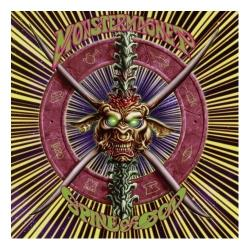 Copertina di Monster Magnet Spine of God