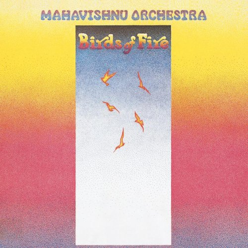 Copertina di Mahavishnu Orchestra Birds Of Fire