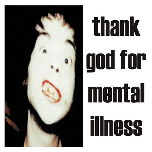 Copertina di The Brian Jonestown Massacre Thank God For Mental Illness