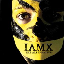 Copertina di I Am X The Alternative