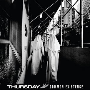 Copertina di Thursday Common Existence
