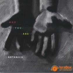 Copertina di Botanica Who You Are