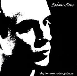Copertina di Brian Eno Before and After Science: Ten Pictures
