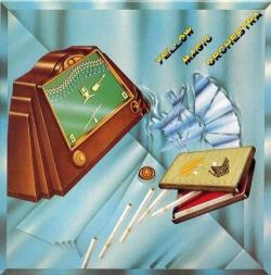 Copertina di Yellow Magic Orchestra Yellow Magic Orchestra