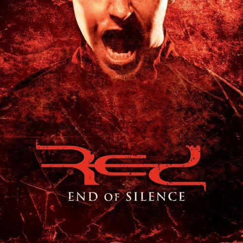 Copertina di Red End Of Silence