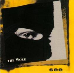 Copertina di The Work See