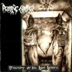 Copertina di Rotting Christ Triarchy Of The Lost Lovers