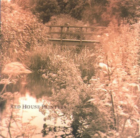 Copertina di Red House Painters Red House Painters II - Bridge