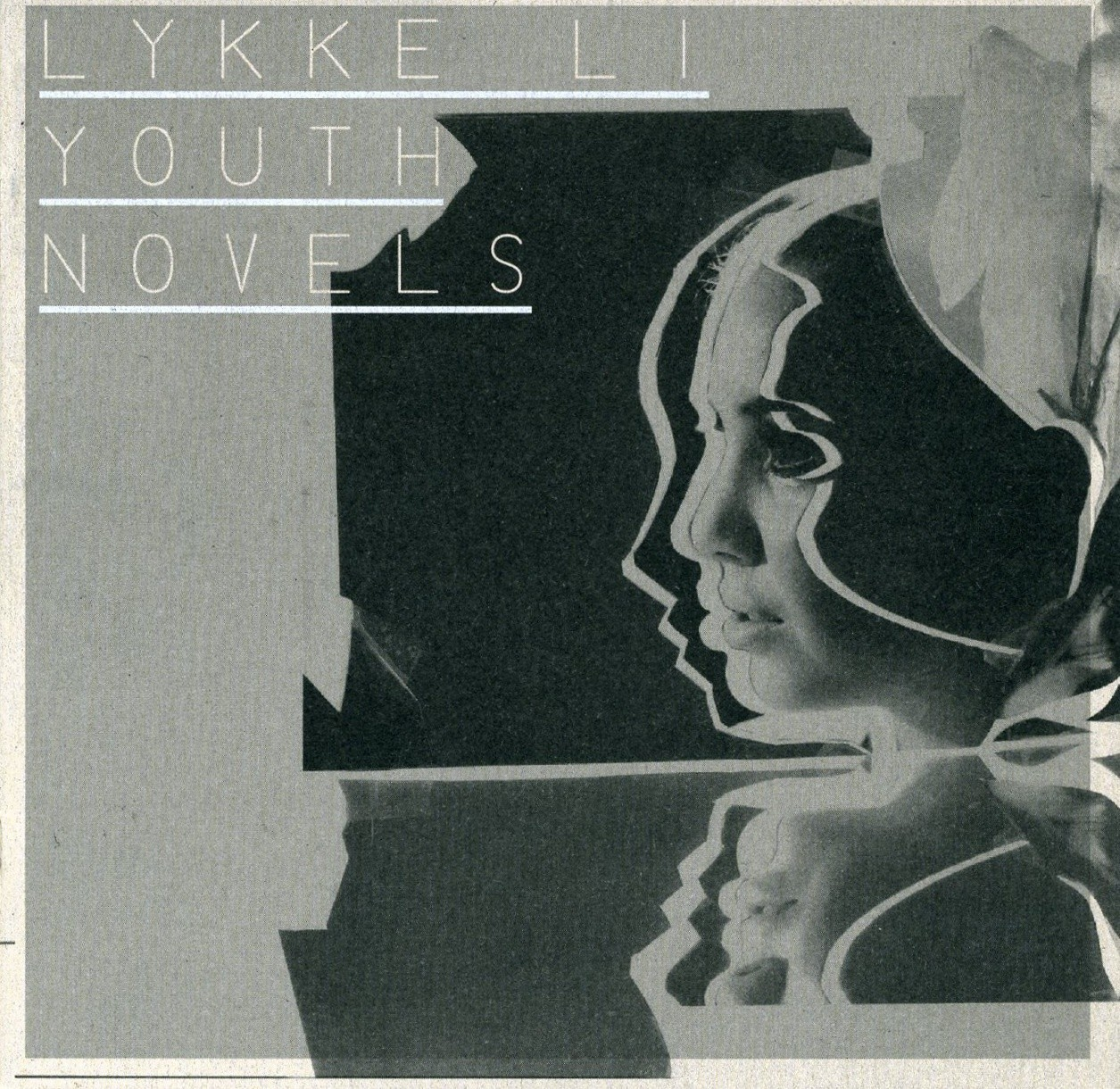 Copertina di Lykke Li Youth Novels