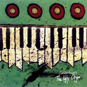 Copertina di Cursive The Ugly Organ