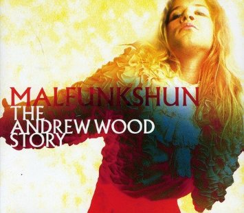 Copertina di Malfunkshun The Andrew Wood Story