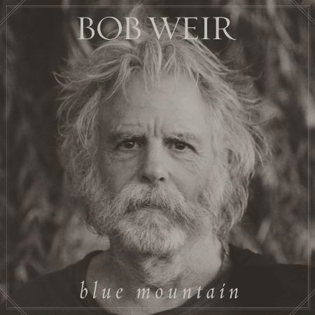 Copertina di Bob Weir Blue Mountain