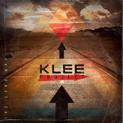 Copertina di KLEE Project The Long Way