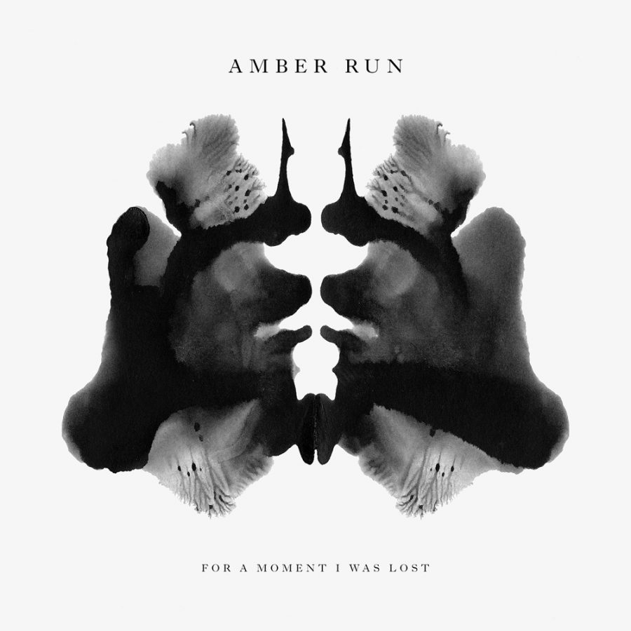 Copertina di Amber Run For A Moment, I Was Lost