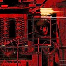 Copertina di Between the Buried and Me Automata I