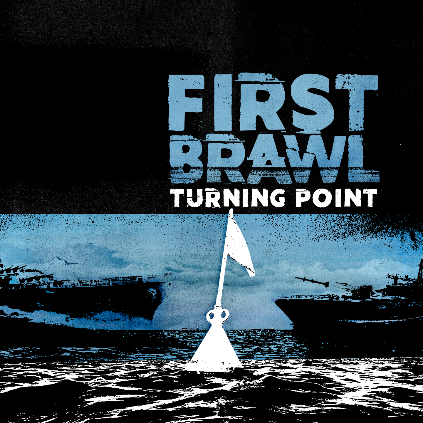 Copertina di First Brawl Turning Point