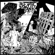 Copertina di Septic Tank Rotting Civilisation