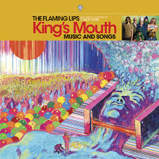 Copertina di The Flaming Lips King's Mouth