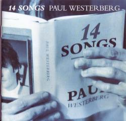 Copertina di Paul Westerberg 14 Songs
