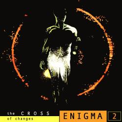 Copertina di Enigma The Cross of Changes