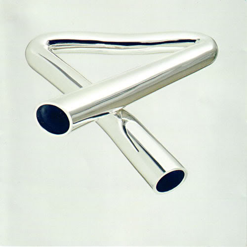 Copertina di Mike Oldfield Tubular Bells III