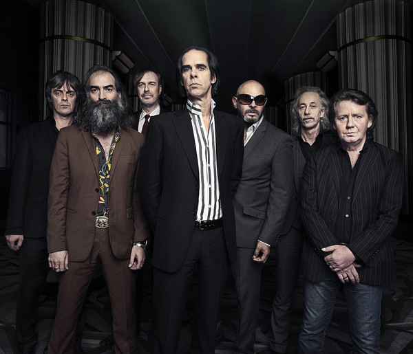 Immagine di Nick Cave & The Bad Seeds