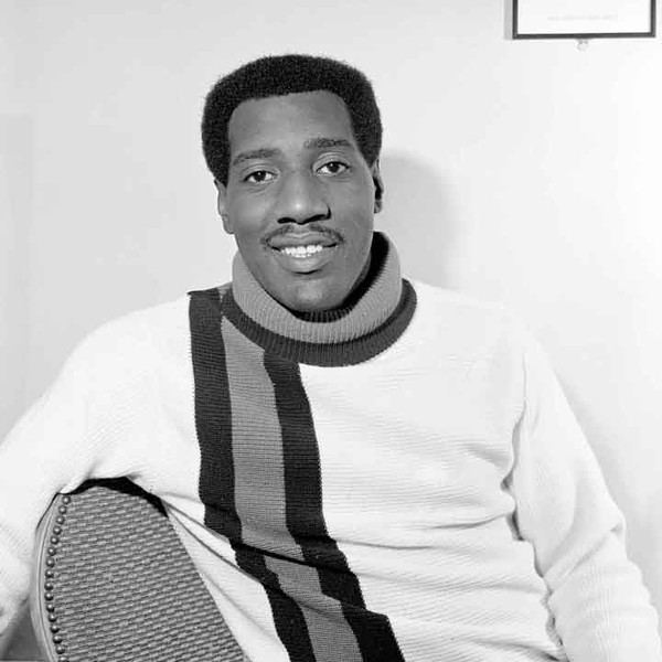 Immagine di Otis Redding