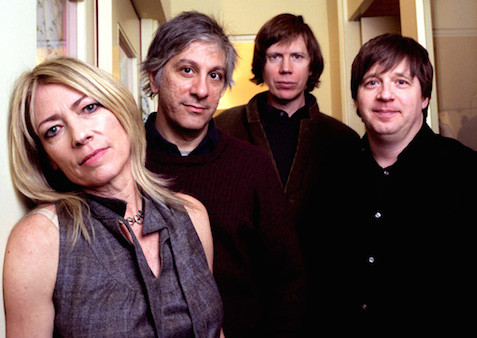 Immagine di Sonic Youth